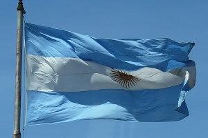 Días festivos Argentina