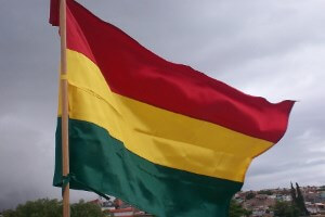 Festivos Bolivia 2020
