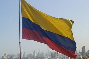 Feriados Colombia 2015