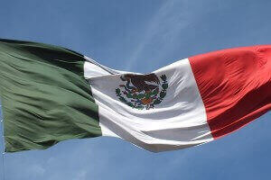 Días festivos México