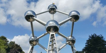 Días festivos Bélgica 2020