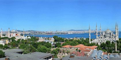 Días festivos Turquía 2020
